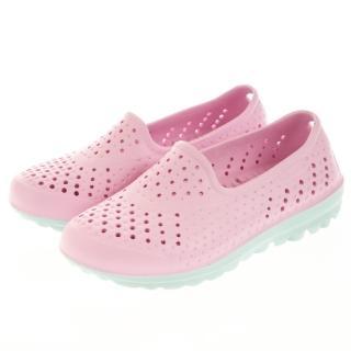 【SKECHERS】女童系列 涼鞋 CALI GEAR H2 GO(86622LPKLB)