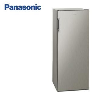 【Panasonic 國際牌】170公升直立式冷凍櫃(NR-FZ170A-S)