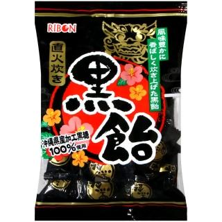 【Ribon 立夢】黑糖糖果(120g)