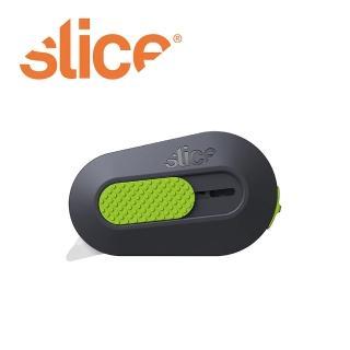 【SLICE】超迷你多用途陶瓷切刀-安全回彈(陶瓷切刀)