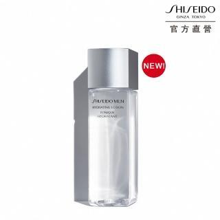 【SHISEIDO 資生堂國際櫃】男人極致保濕露150ml(父親節送禮男性系列保養品)