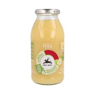 【alce nero 有機尼諾】有機西洋梨汁500ml