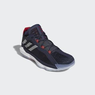 【adidas官方旗艦館】Dame 6 USA 籃球鞋 男(FY0871)