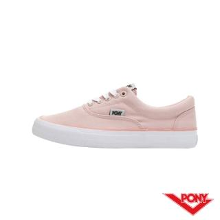 【PONY】SUBWAY S系列 滑板鞋 帆布鞋 男鞋 女鞋 4色