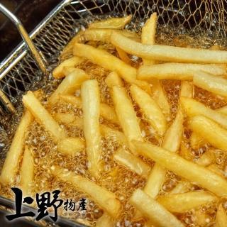【上野物產】田納西洲老店的細脆薯(500g/包)