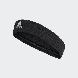 【adidas官方旗艦館】運動頭帶 男/女(CF6926)