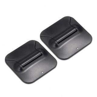 便攜式筆電散熱支架 穩固耐用 手機平板支架(可調節角度 兩組入)