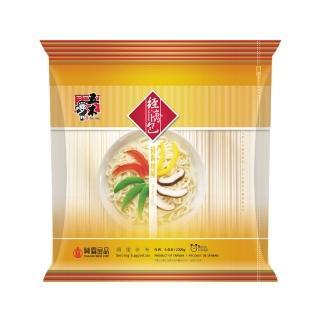 【五木】營養麵條經濟包(2000g)