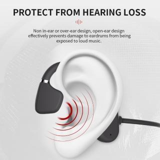 【OPENEAR TRIO 定向音頻氣導藍牙耳機】開放式雙耳定向音頻(空氣傳導 骨傳導)