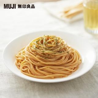 【MUJI 無印良品】義大利麵調味包/ 鮮蝦奶油口味/ 35.1gx2包