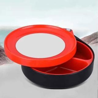 【精選釣具】釣魚餌盆 釣魚餌盤 釣具 餌盆 餌盤 餌盆架 餌盤
