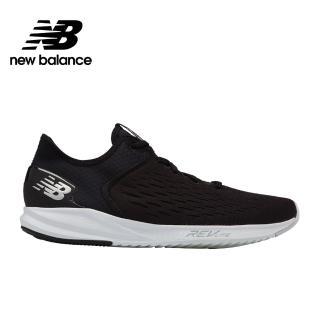 【NEW BALANCE】NB 輕量運動跑鞋_男鞋_黑色_MFL5KBW-2E楦