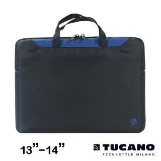 【TUCANO】MINI 輕薄多功能手提內袋(適用13-14吋)