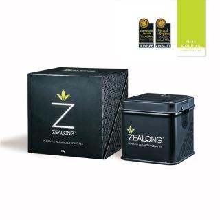 【Zealong 璽龍】有機清香烏龍茶*1盒組(精裝150g/盒)
