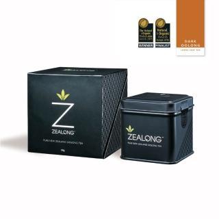 【Zealong 璽龍】有機炭香烏龍茶*1盒組(精裝150g/盒)