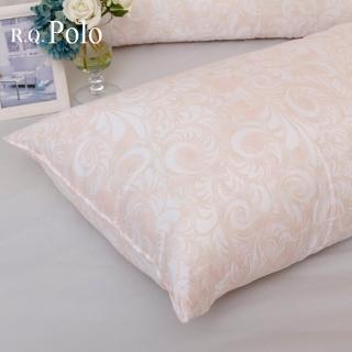 【R.Q.POLO】加購品-台灣製防蹣抗菌舒眠壓縮枕(1入)