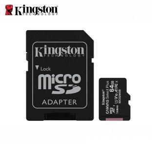 金士頓64G記憶卡超值組【TP-Link】Tapo C200 wifi無線智慧可旋轉高清網路攝影機(原廠公司貨)