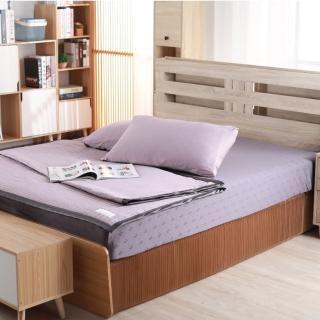 睡美能醫材級一氧化氮舒眠4件加大寢具