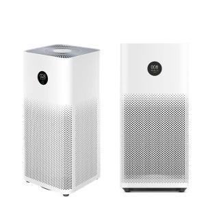 【小米】小米空氣淨化器3(白)