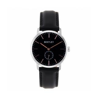 【Bentley 賓利】簡約時尚卓越系列手錶(BL-520M)