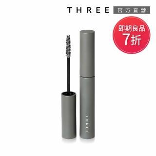 【THREE】睫毛膏卸除滋養霜 7g