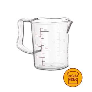 【SANNENG 三能】200ml 量杯 塑膠杯 耐熱量杯