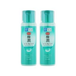 【肌研】極潤健康化粧水 170ml  *2