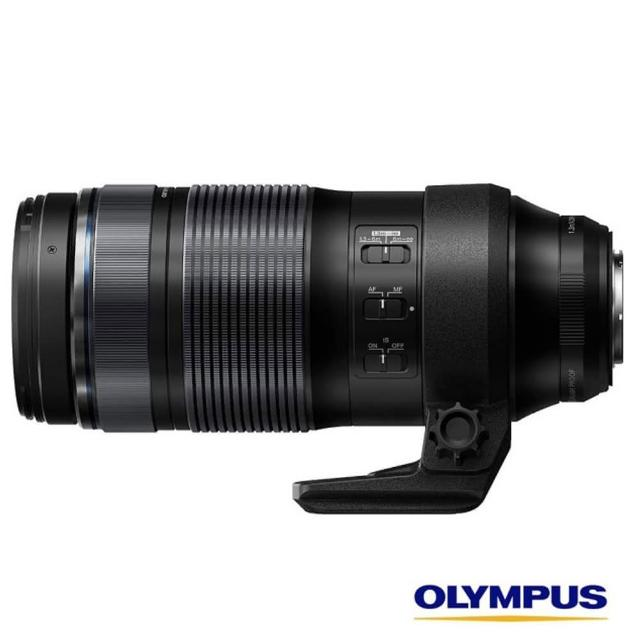 【OLYMPUS】M.ZUIKO DIGITAL ED 100-400mm F5.0-6.3 IS(100-400 公司貨)