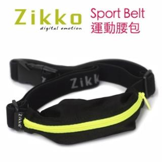 【ZIKKO】Sport Belt 運動腰包(共五色可選)