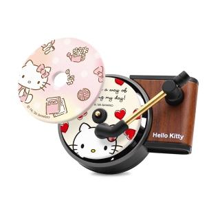 【GARMMA】Hello Kitty 造型汽車芳香劑