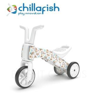 【Chillafish】學步平衡車(玩具總動員)