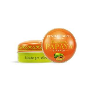 【PENHALIGON'S 潘海利根】Papaya 木瓜護唇膏 15g(平行輸入)