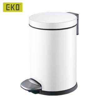 【EKO】睿思靜音垃圾桶-3L