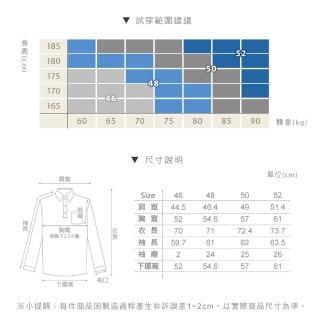 【JYI PIN 極品名店】立體層次設計印花POLO衫_紅(PW802-15)