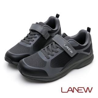 【LA NEW】優纖淨 消臭 安底 防滑運動鞋(男42266137)