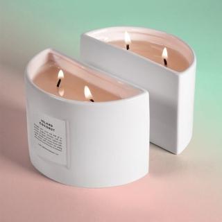 【The Aromatherapy Co】The Aromatherapy Co 混調系列香氛蠟燭 280g