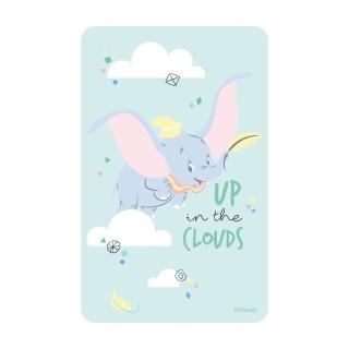 【iPASS 一卡通】小飛象《翱翔》一卡通 代銷(迪士尼)