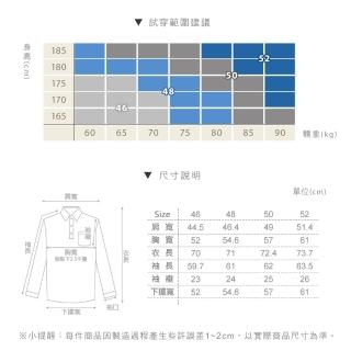 【JYI PIN 極品名店】清新悠活細格POLO衫_白(PW813-80)