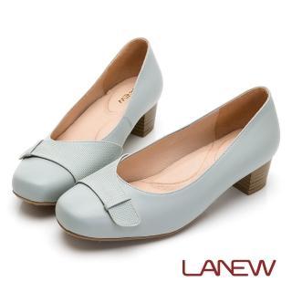 【La new】SO Lite 彈力減壓 安底防滑 羊皮淑女鞋(女70260440)