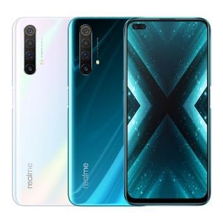 【realme】realme X3 8G/128G四鏡頭全速旗艦手機