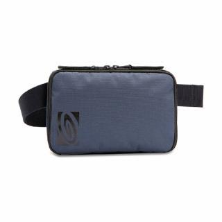 【Timbuk2】SLINGSHOT-BAG 可調式胸前側背隨身包(花崗岩灰)