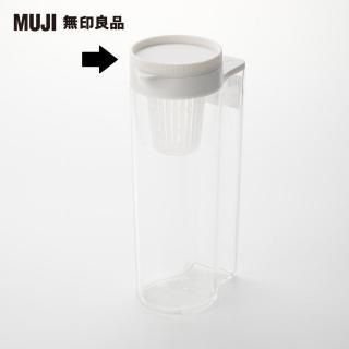 【MUJI 無印良品】壓克力冷水筒替換蓋/2L用(零件)