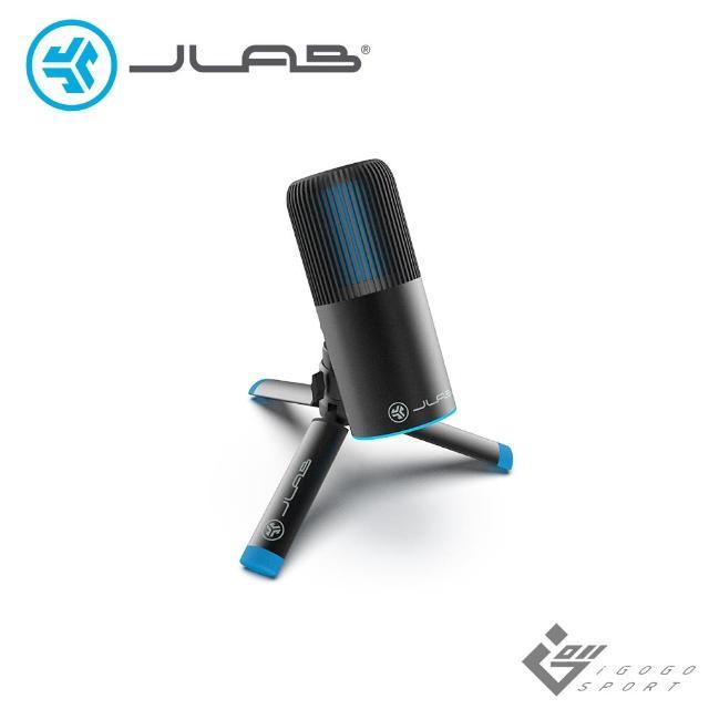 【JLab】TALK