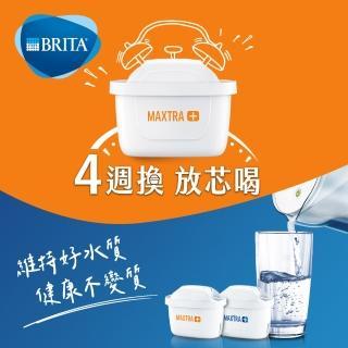 【BRITA】Aluna XL愛奴娜濾水壺(內含1入濾芯)