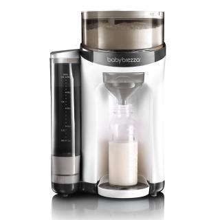 【babybrezza】自動泡奶機