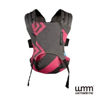 【WMM】Venture 輕旅揹帶 - 加大版(幾何泡泡糖)