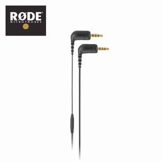 【RODE】SC10 TRRS to TRRS 3.5mm 連接線(台灣公司貨 商品品質有保障)