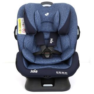 【JOIE】Every stage fx 0-12歲ISOFIX全階段汽座-藍色(福利品)