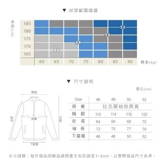 【JYI PIN 極品名店】棒球領鋪棉保暖夾克_丈青條(KW806-58)