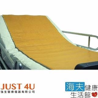 【海夫健康生活館】艾克森減壓床墊 未滅菌 強生醫療 ACTION 全床床墊(6301)
